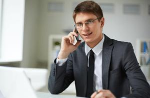 CHARTE QUALITE ACCUEIL TELEPHONIQUE